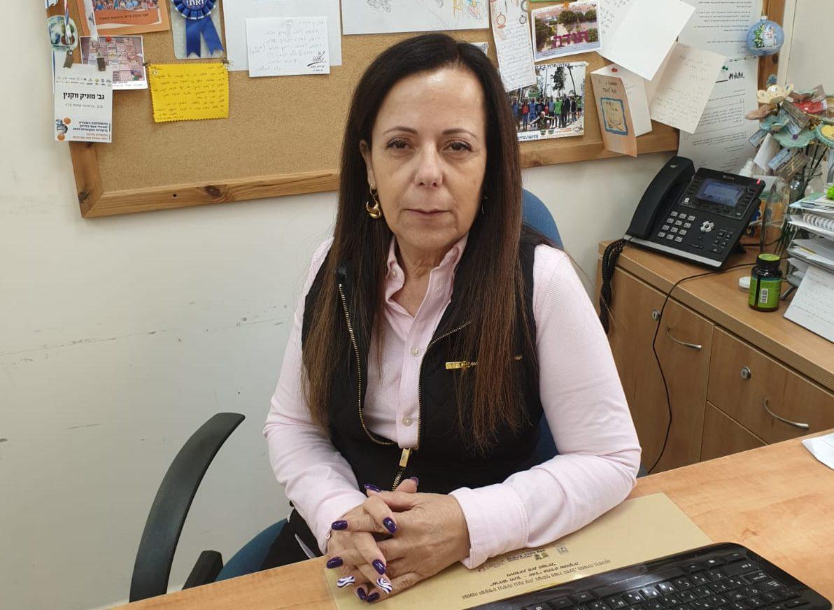 מוניק-יום-האשה-e1615281040712 נשים בתפקידי מפתח במועצה המקומית בנימינה גבעת עדה